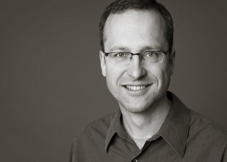 Adrian Nolt - Web Department Manager