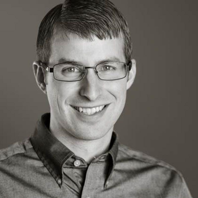 Anthony Burkholder - IT Administrator