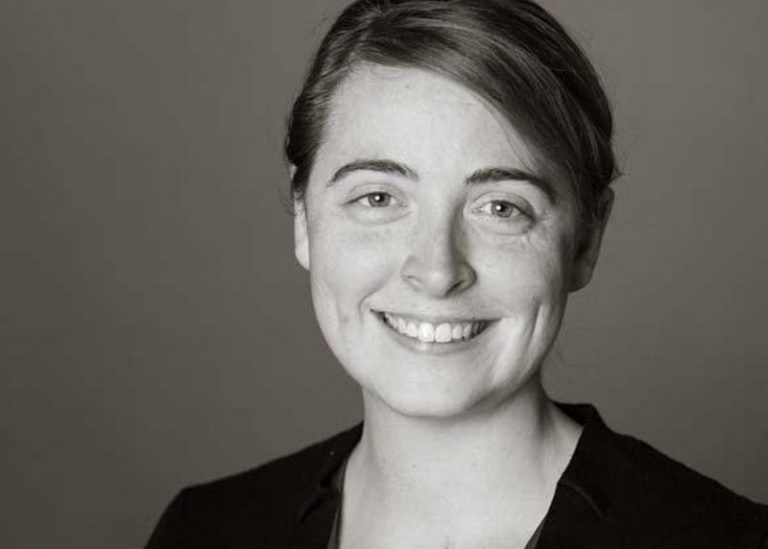 Courtney Dodd - Receptionist