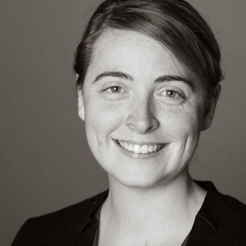 Courtney Burkholder - Receptionist
