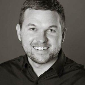 Gary Hurst - Senior Designer