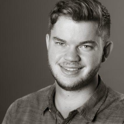 Derlyn Musser - Web Designer