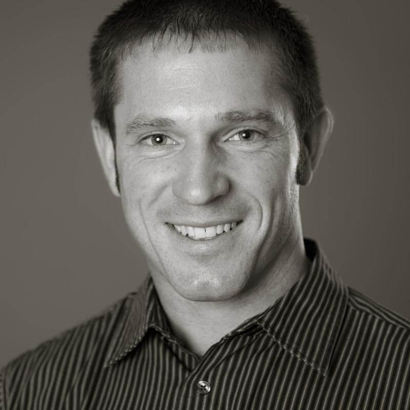 Jared Nolt - Web Developer