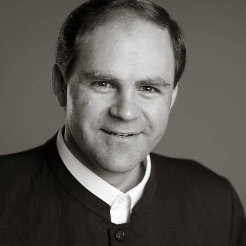 Roy Herr - Founder & Partner