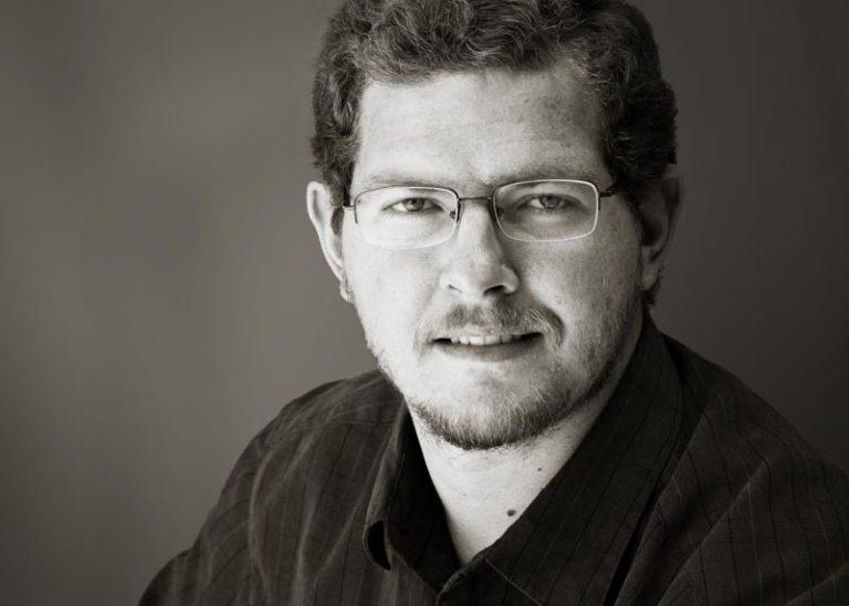 Stephen Ebersole - Web Developer