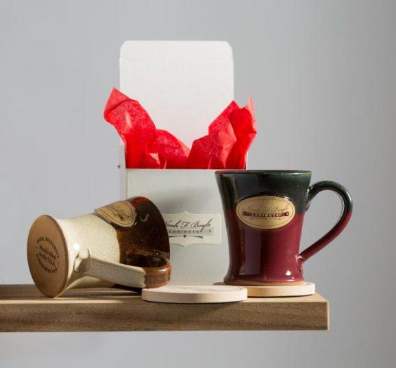 Noah Boyle Gift Set