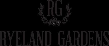 The Ryeland Gardens logo