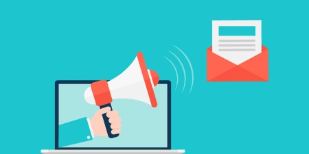 Amplify Your Voice with an Email Campaign