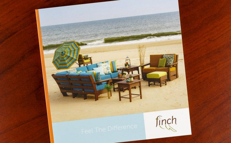 2015 Finch Catalog Cover