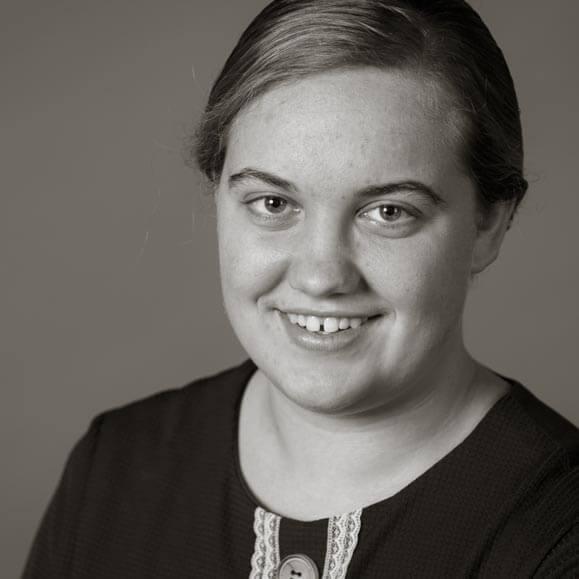 Megan Nolt