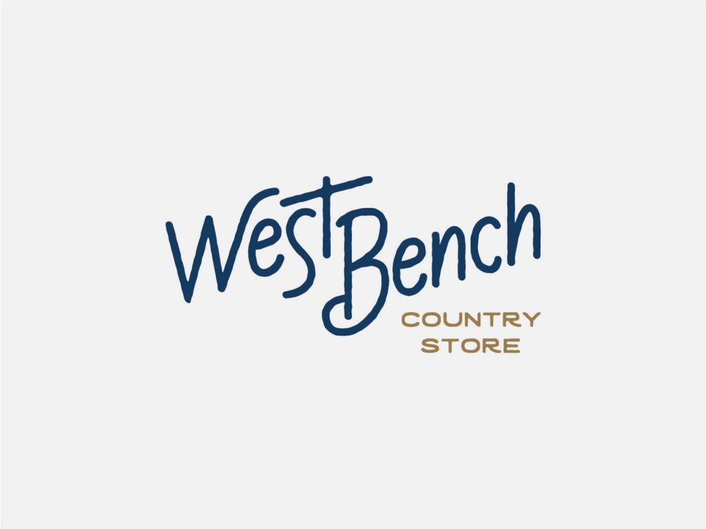 West Bench Country Store logo