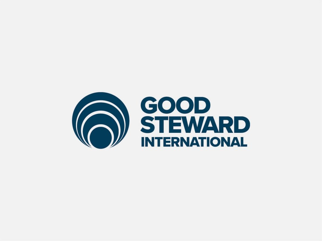 Good Steward International logo