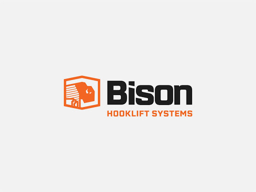 Bison Hooklift Systems logo