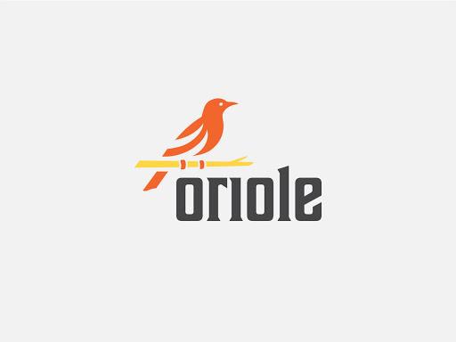 Oriole logo