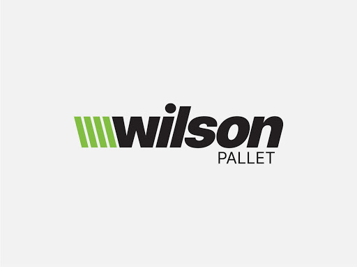 Wilson Pallet logo