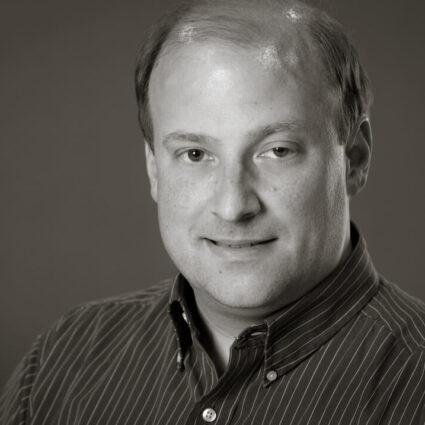 Lyndon Martin - Digital Marketer